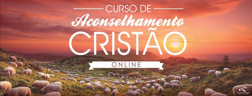 Resultado de imagem para Curso de Aconselhamento Cristão